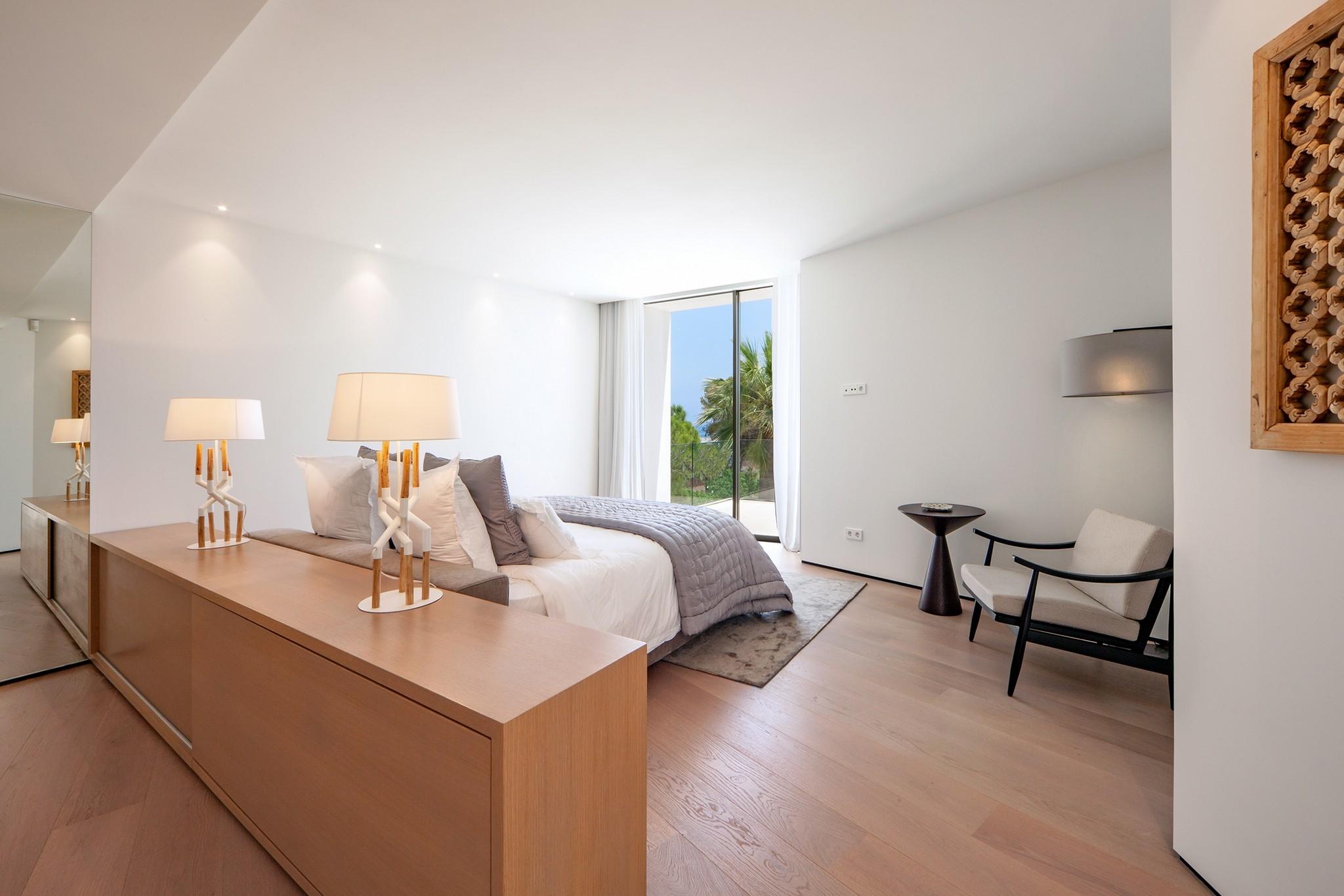 Moderne Villa in Sol de Mallorca | 10284 | Mallorca | Sotheby\'s ...